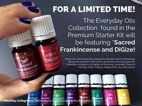 premium starter kit
